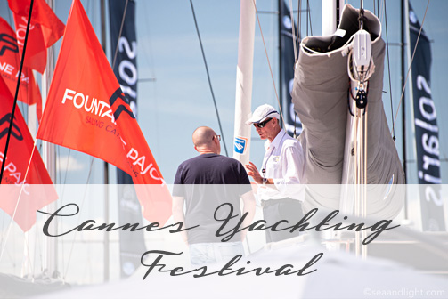 Cannes Yachting Festival gallery cover